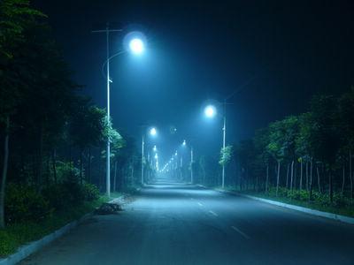 Светодиодные светильники для уличного освещения в саратове