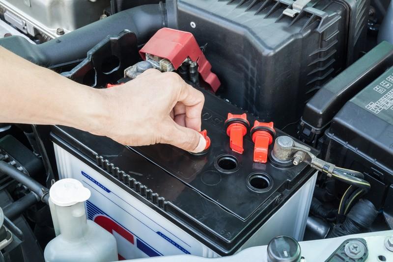 как правильно эксплуатировать новый аккумулятор автомобиля